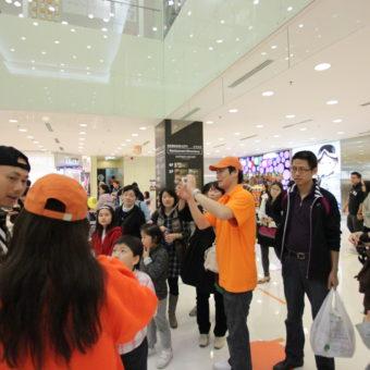 Experiential Marketing Agencies Hong Kong