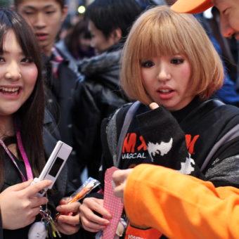 Hire Promo Staff Beijing