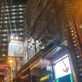 Street Marketing Asia